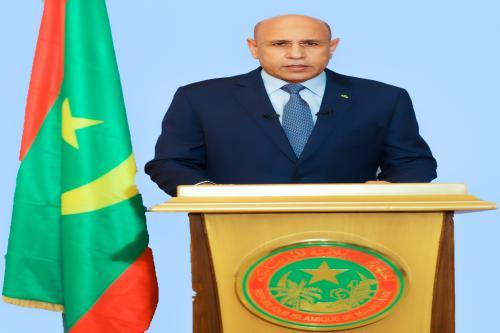 صورة موقع اسرائيلي :موريتانيا من بين الدول التي ستطبع مع اسرائيل