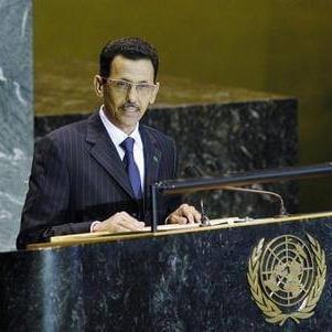 صورة ح1 :معاوية ولد سيدي أحمد الطائع .. في ذاكرتي/ محمد فال بلال