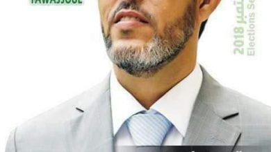 صورة أزمة تفيريت من منظور أوسع/ العمدة الحسن محمد