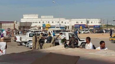 صورة الشرطة تعتقل عددا من منظمي الوقفة المناهضة لوزير الصحة(أسماء)