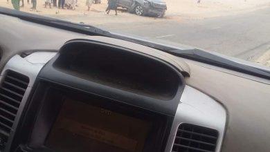 صورة وفاة شخص وإصابة آخر في حادث سير قرب بوتلميت (هويات)ال