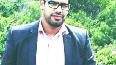 صورة محمد المامي حميدي الموريتاني الوحيد في نهائي أمير الشعراء (تفاصيل)