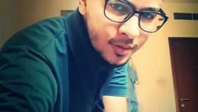 صورة رسالة إلى مسؤولي الثقافة /سيدي محمد بيلاهي
