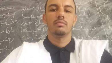 صورة مقدمو خدمة التعليم انتفاضة مشرفة/  المعمر محمد أحمذي