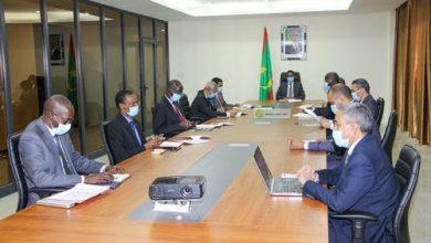صورة نتائج اجتماع اللجنة الوزارية المكلفة بكورونا