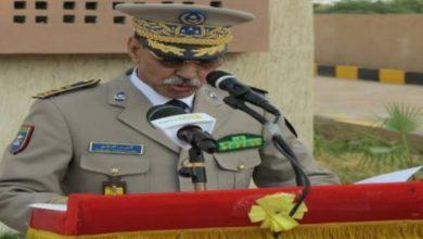 صورة إدارة الأمن : استحداث 3سرايا لحفظ النظام والقتال (تفاصيل)