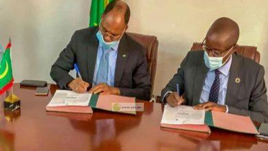 صورة اتفاقية جديدة لتشغيل 2000 شاب في الريف