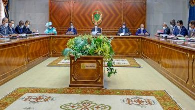 صورة تسريب : تعيينات بمجلس الوزراء (أسماء)