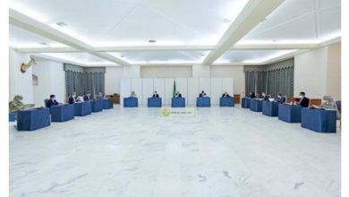 صورة من هو المدير الجديد لشركة توزيع الأسماك جاي ممدو بوكار