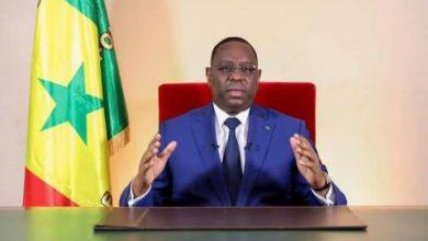 صورة السنيغال : اغلاق المدارس على عوم التراب الوطني