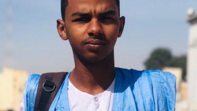 صورة أزقة البدو المتحضرة / محمد سالم جدو