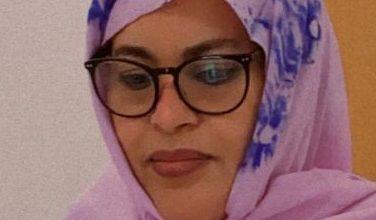 صورة نظرة على الصيام صحيا وروحيا / خدجة منت سيدي محمد