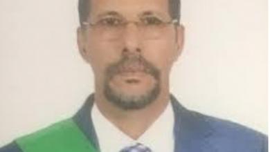 صورة تظلم إلى رئيس الجمهورية ….
