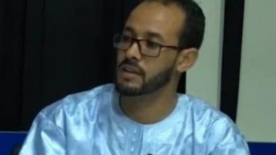 صورة التكامل بين الأجيال واجب وطني وضرورة استراتيجية /أحمدو ولد أبيه