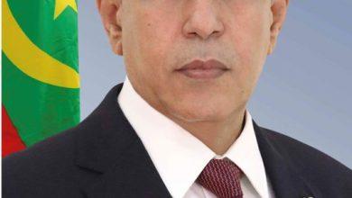 صورة خاص : رئيس الجمهورية يزور انواكشوط الجنوبية بداية الأسبوع (تفاصيل)