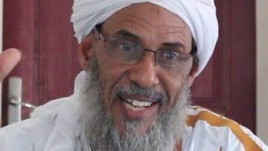 صورة أحمدفال ولد صالح يكتب :العقوبات في الإسلام وآثارها الإصلاحية الكبرى