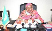 صورة تعيين وزيرة سابقة رئيسة للمجلس الأعلى للتعليم