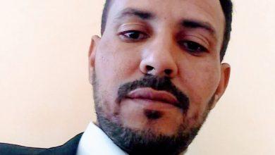صورة الأستاذ أحمد محمد المامي يكتب عن ظاهرة الغش